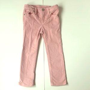 Gap Pink Skinny Jeans